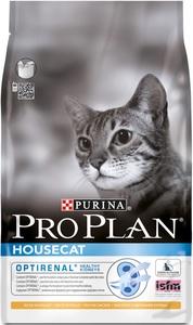 Pro Plan Housecat (Про План для домашних котов) 10кг.