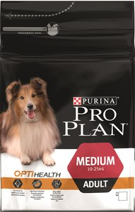Pro Plan Chiken (Про План) для собак с курицей 3 кг.