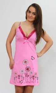 Ночная сорочка Цветы Tovray Си-45 (Sib)