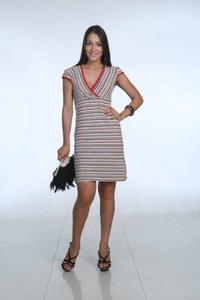 Платье на запахе Глория Tovray 229 P (MD)