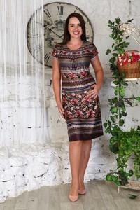 Платье женское Марго Efri Д406 (St)