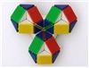 3D кубик Рубика