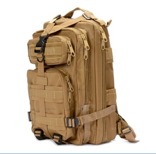 Рюкзак 20 - 35 л. модель 3 P