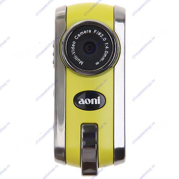 Минивидеокамера Aoni/hybrid Q720