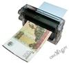 Станок, печатающий деньги