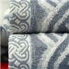 Полотенце из бамбукового волокна 33*73 вес 110г.