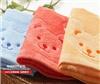 Полотенце из бамбукового волокна детское 26*50 вес 60г.