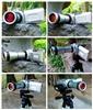Видеокамера с телескопом HD-8000A