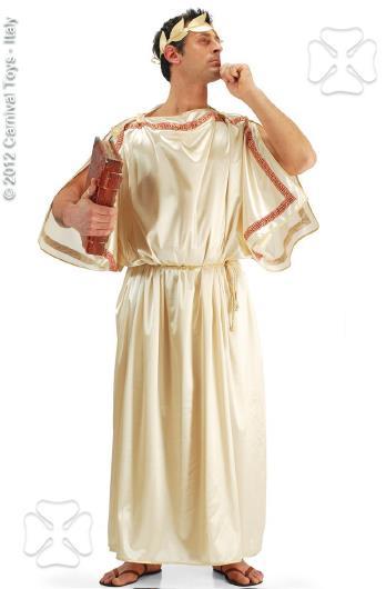 Цезарь: цена, описание, продажа - Карнавальные костюмы, маски, хэллоуин, шапки, парики