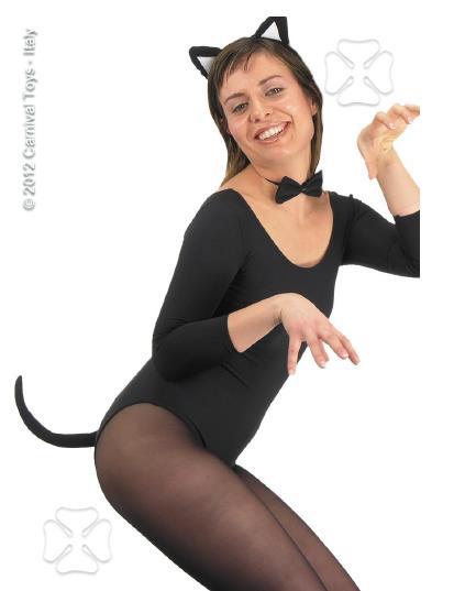 Как сделать из бумаги ободок с ушками кошки