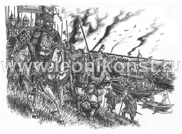Поход Ивана III на Новгород