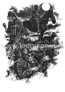 Иллюстрация №3 из цикла