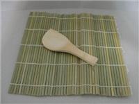 Набор коврик и лопатка