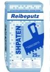 Штукатурка короед Шпатен Райбпутц Shpaten Reibeputz зерно 2.0 мм і 2.5 мм