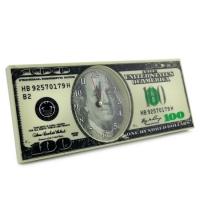 Часы Доллар большие