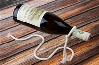 Подставка для бутылки Веревка