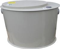 Жироулавливатель промышленный цеховой (сепаратор жира) СЖК 2.5-0,2