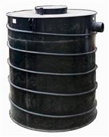 Жироулавливатель промышленный подземный (сепаратор жира) СЖК 28.8-3,5