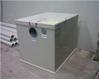 Жироуловитель (сепаратор жира) СЖ 3,0-0,47