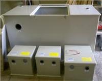 Жироуловитель (сепаратор жира) СЖ 3,0-0,62