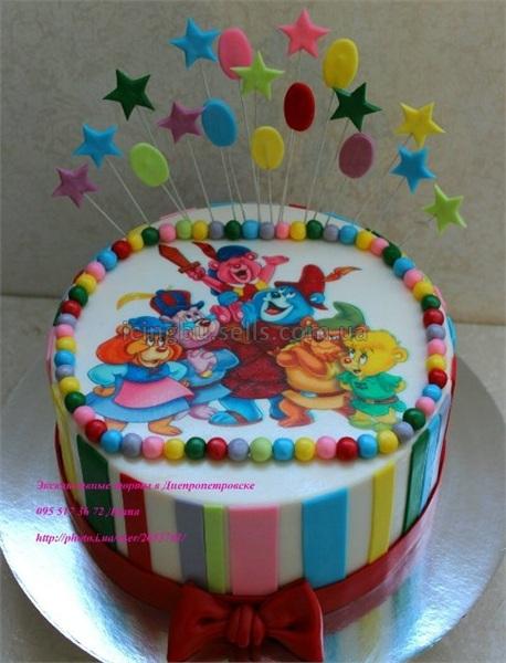 Сландо вафельные картинки для тортов купить в днепропетровске