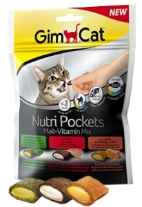 Nutri Pockets