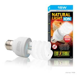 Лампы Natural Light Ion / Deodorizing Bulb