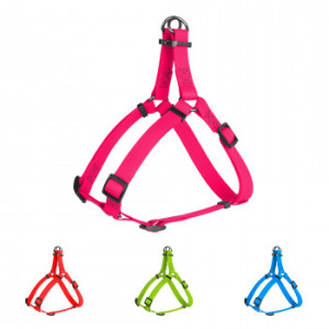 Collar WAU DOG Waterproof 50-80 см / 20 мм