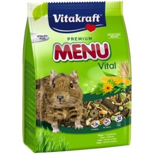 Корм для дегу Vitakraft Menu 600 г