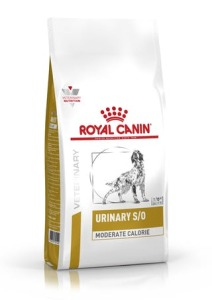 Сухой корм для собак Royal Canin (Роял Канин) Urinary S / O Moderate Calorie Dog, 1,5 кг