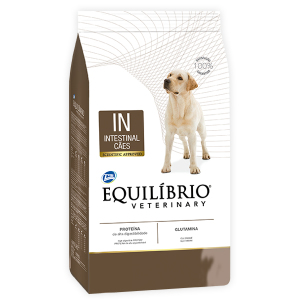 Сухой корм Equilibrio (Эквилибрио) Veterinary Dog Intestinal для собак 7.5 кг.