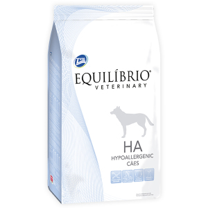 Сухой корм Equilibrio (Эквилибрио) Veterinary Dog Hypoallergenic для собак 7.5 кг.