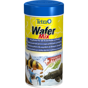 Корм Tetra Wafer Mix  для донных рыб  100ml