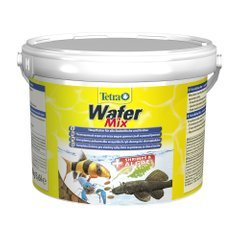 Корм Tetra Wafer Mix для донных рыб 3,6L/1,85кг