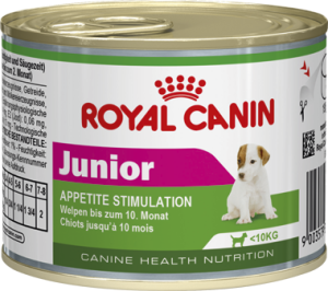 Royal Canin (Роял Канин) Junior Wet 195 г.