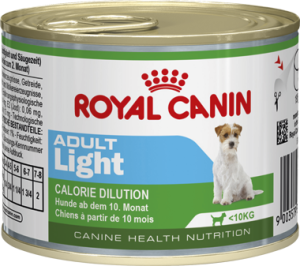Royal Canin (Роял Канин) Adult Light Wet 195 г.