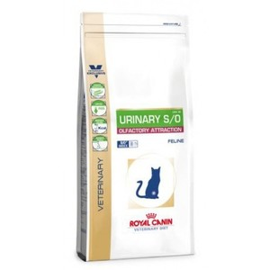 Cухой корм для кошек Royal Canin (Роял Канин) Urinary Olfactory Attraction cat 0,4 кг.
