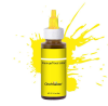 Гелевый краситель Liqua-Gel Neon Bright Yellow, Chefmaster, 65 г