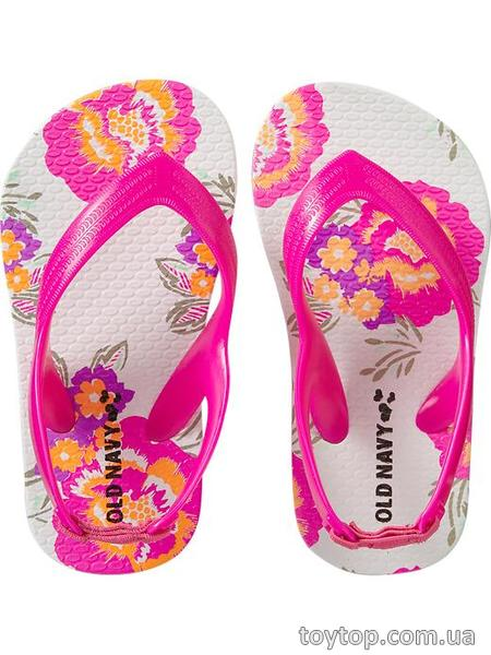 Printed Flip-Flops for Baby - SIGNATURE