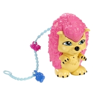 MONSTER HIGH SECRET CREEPERS- Pets CUSHION®