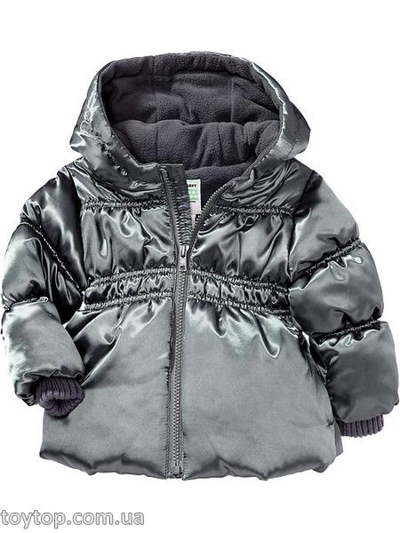 Куртка  OLD NAVY -  Hooded Frost Free Jackets for Baby