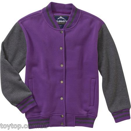 Куртка  Girls' Varsity Jacket
