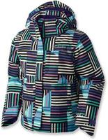 Куртка  Columbia Nordic Jump Insulated Jacket - Girls'