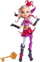 Джокер - Ever After High Way Too Wonderland Courtly Jester Doll