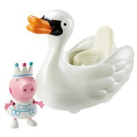 Peppa Pig Once Upon a Time Fairy Tale Swan