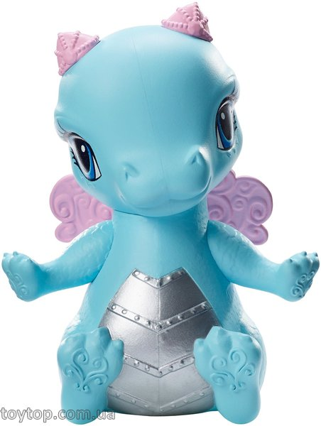 Ever After High Dragon Games Darling Charming Dragon Figure