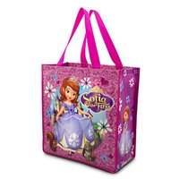 Disney Reusable Sofia the First Trick or Treat Bag