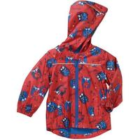 George UK Baby Toddler  Fleece Lined Hooded Parka