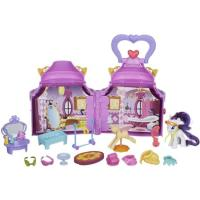 My Little Pony Cutie Mark Magic Rarity Booktique Play Set