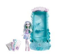 Ever After High Epic Winter Winter Sparklizer Playset, промо упаковка
